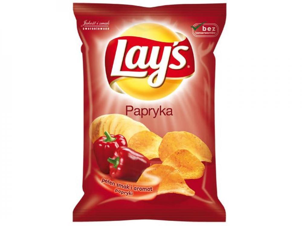 Lay's Potato Crisps (Chips) | Lays Indian Crisps