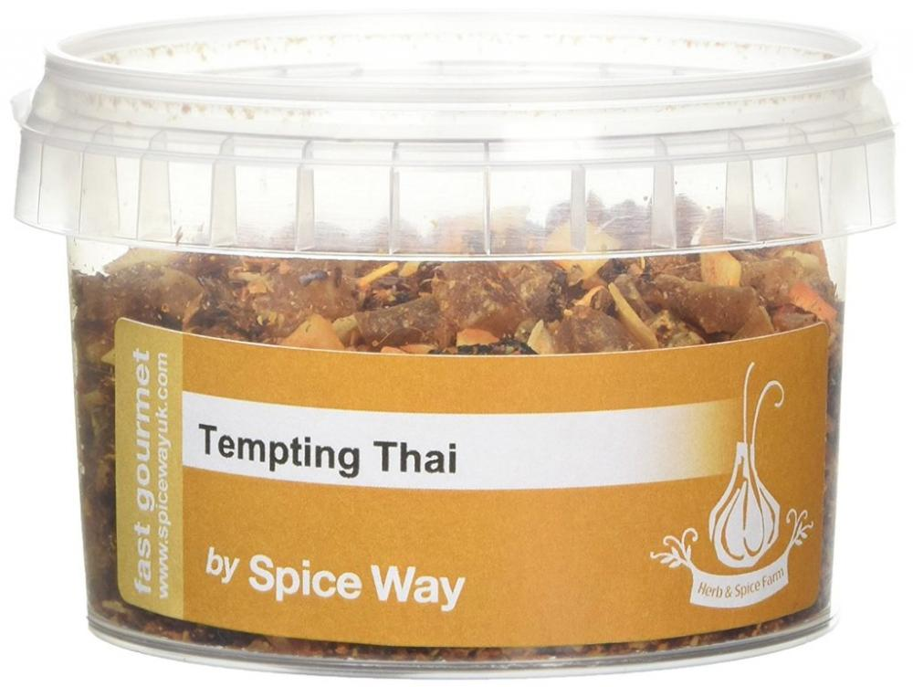 Spice Way Fast Gourmet Tempting Thai 100 g