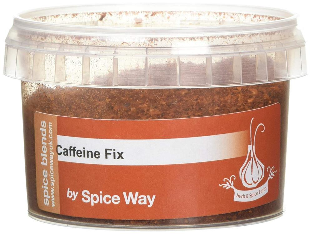 Spice Way Spice Blend Caffeine Fix 100g
