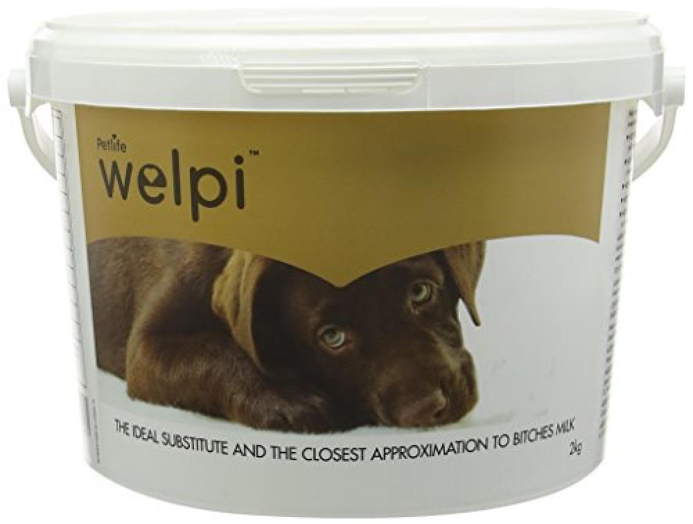 Petlife Welpi Milk Replacer and Nutritional Supplement for Dog 2kg
