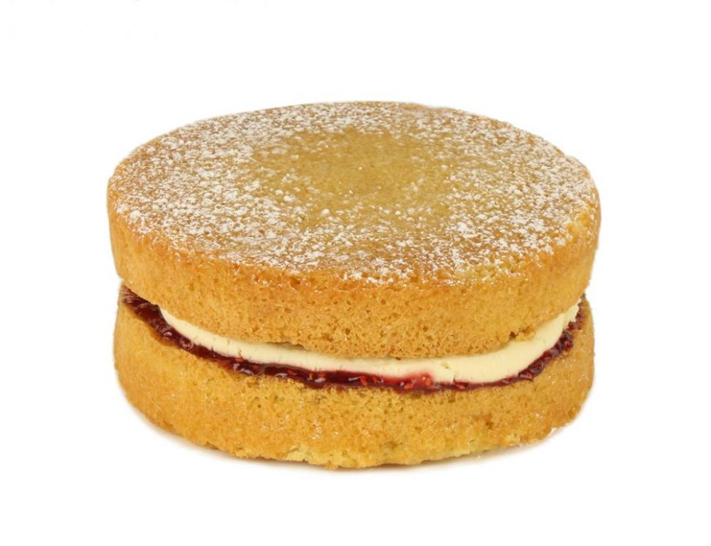 Perfectly Good Victoria Sponge 280g