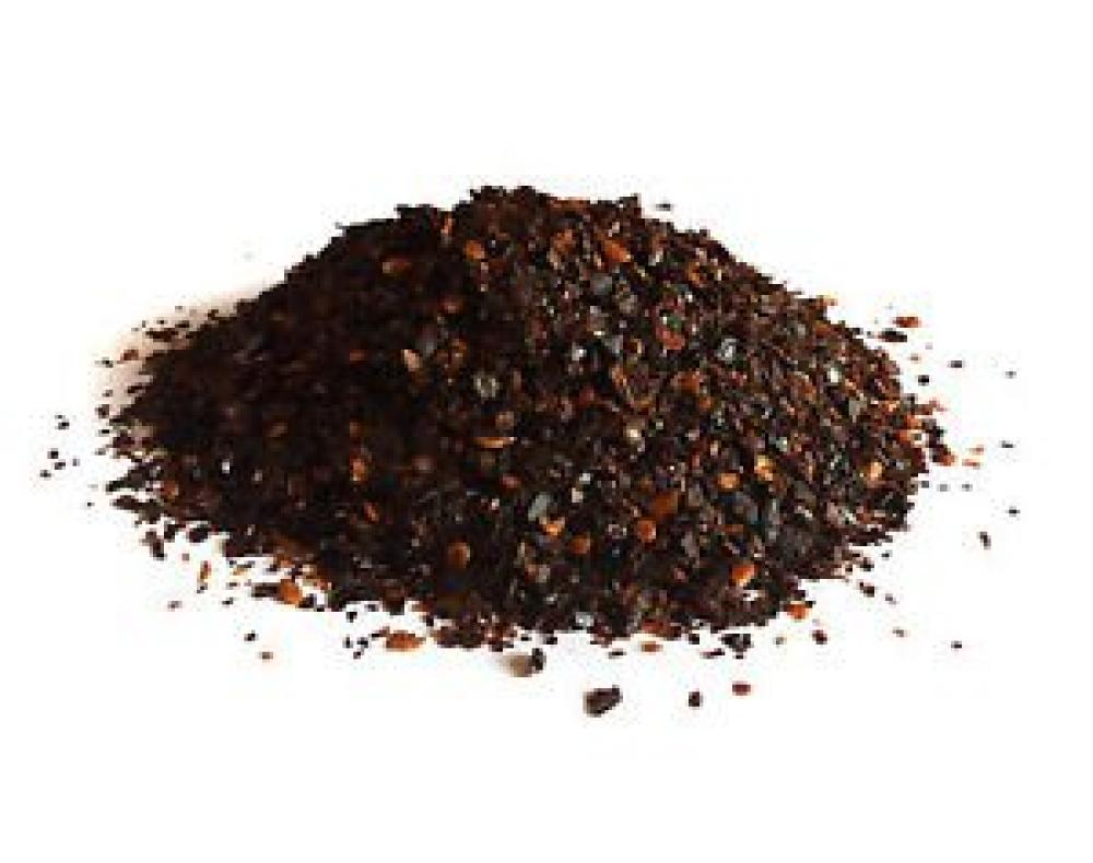 JustIngredients Premier Pasilla Chillies Crushed 1kg