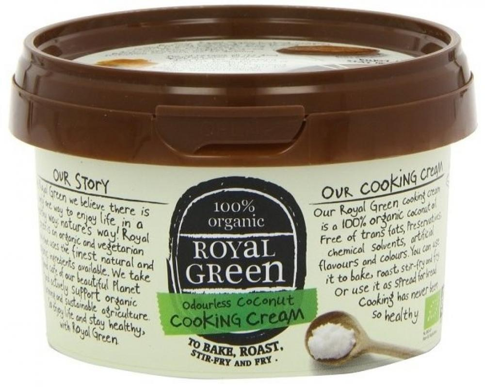 Royal Green Odourless Coconut Cooking Cream 2.5l