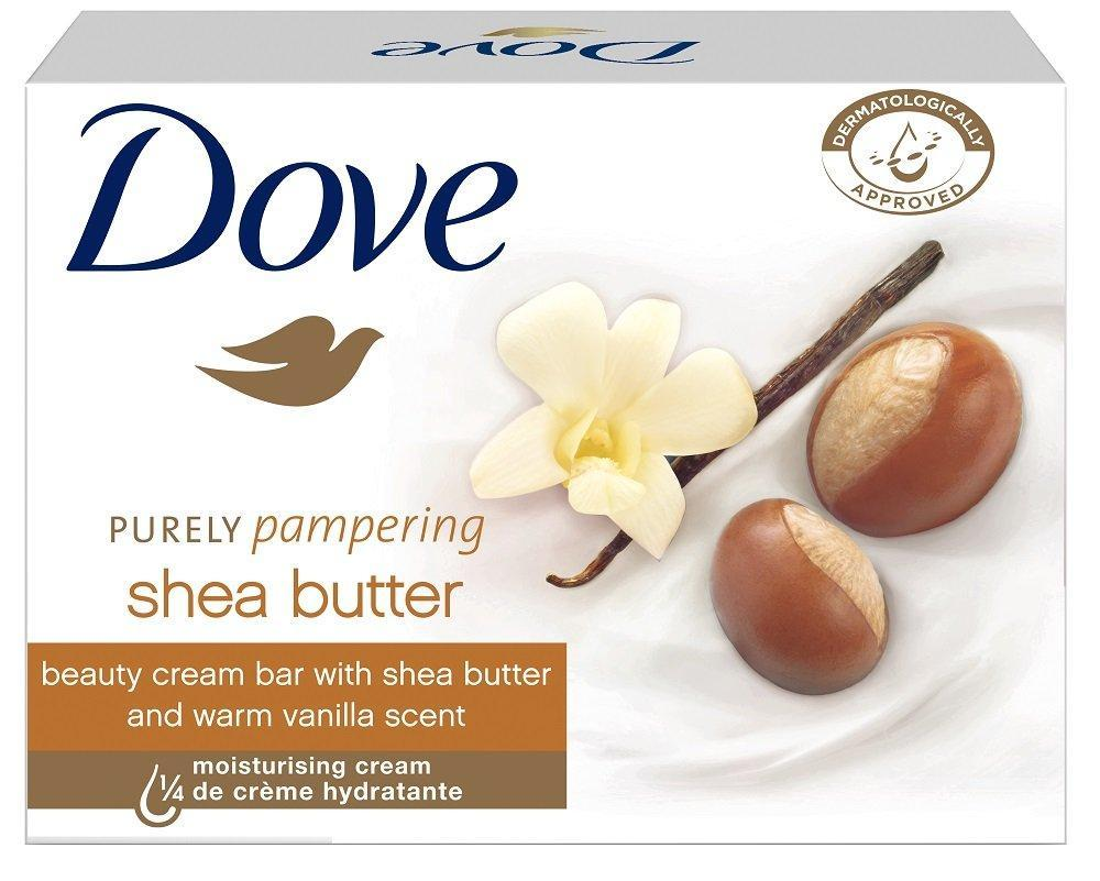 Dove Purely Pampering Shea Butter Beauty Bar 75g