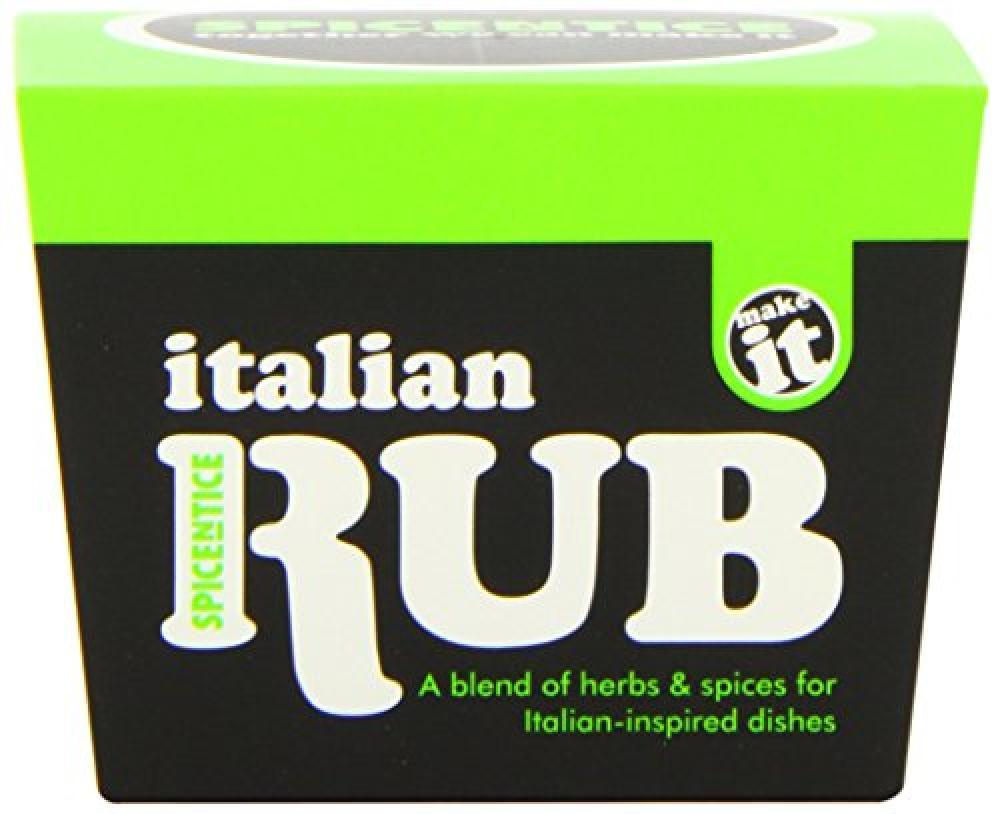 SpiceNtice Italian Rub 32g