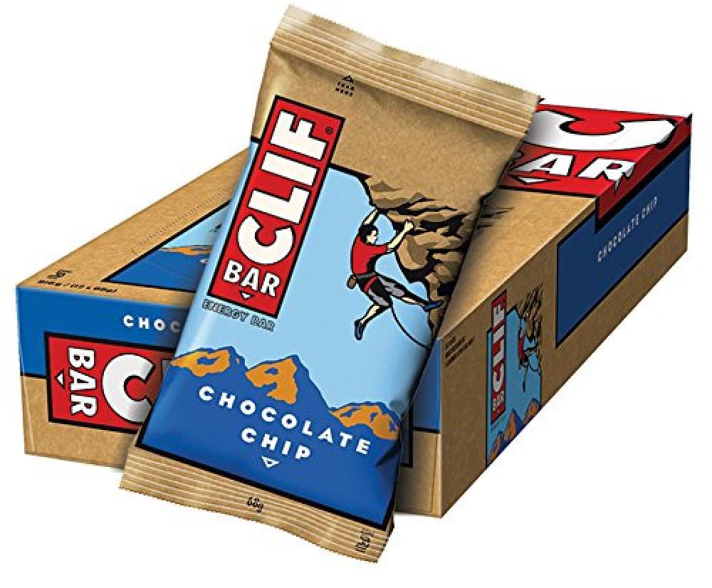 Clif Bar Energy Bar Chocolate