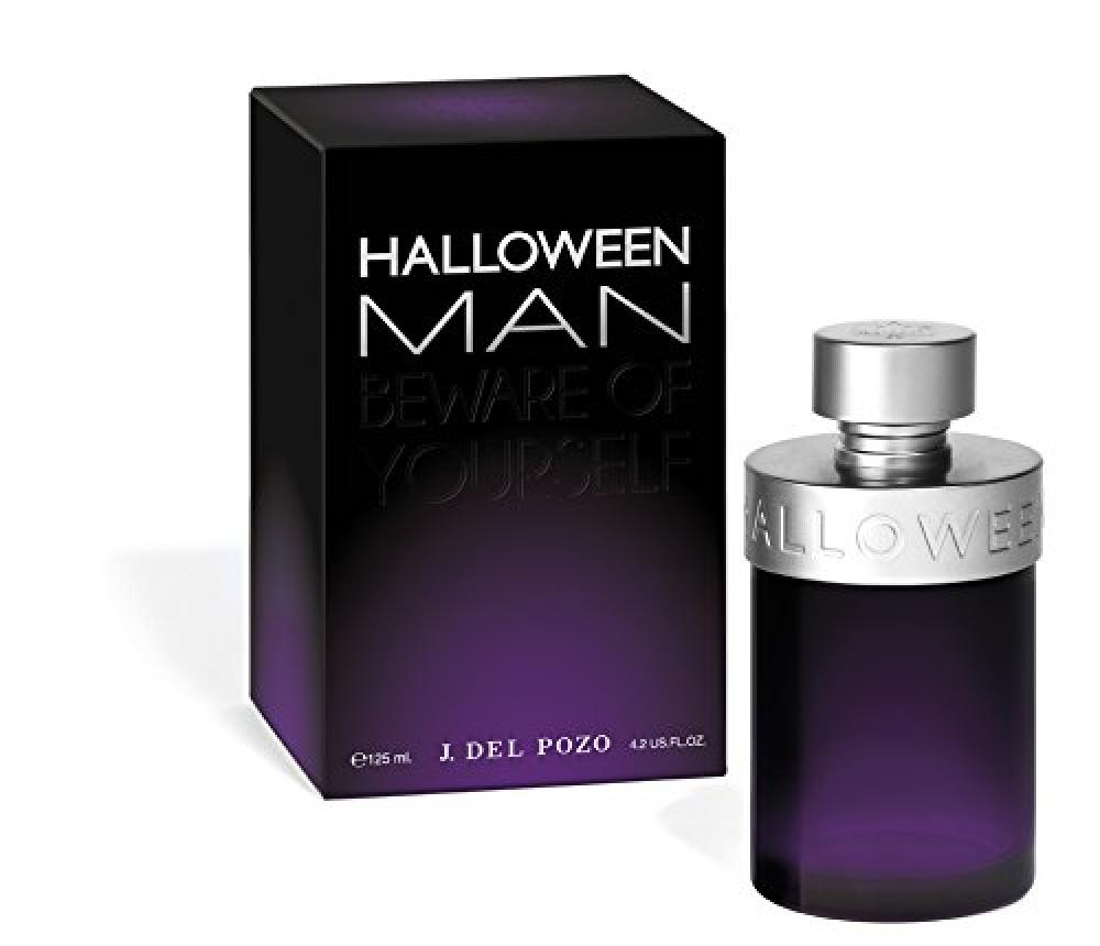 Jesus Del Pozo Halloween Eau de Toilette for Men 125 ml
