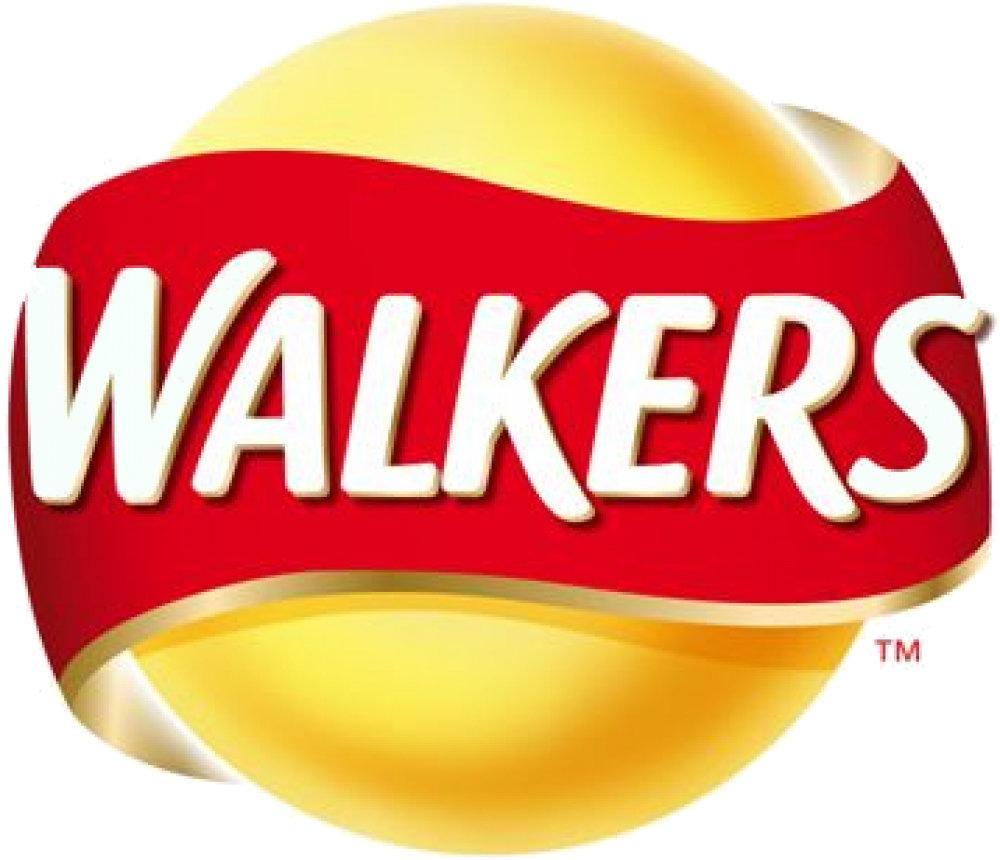 Walkers Crisps LUCKY DIP 25g