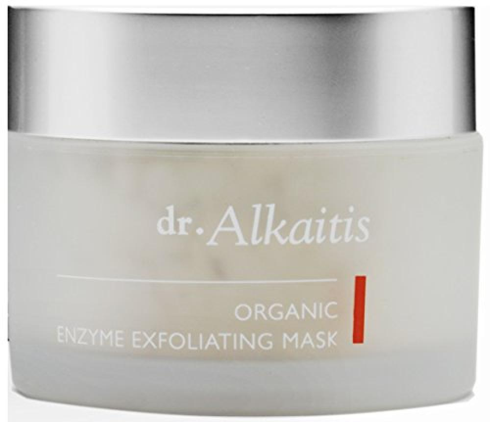 Dr Alkaitis Organic Enzyme Exfoliating Mask 100 ml