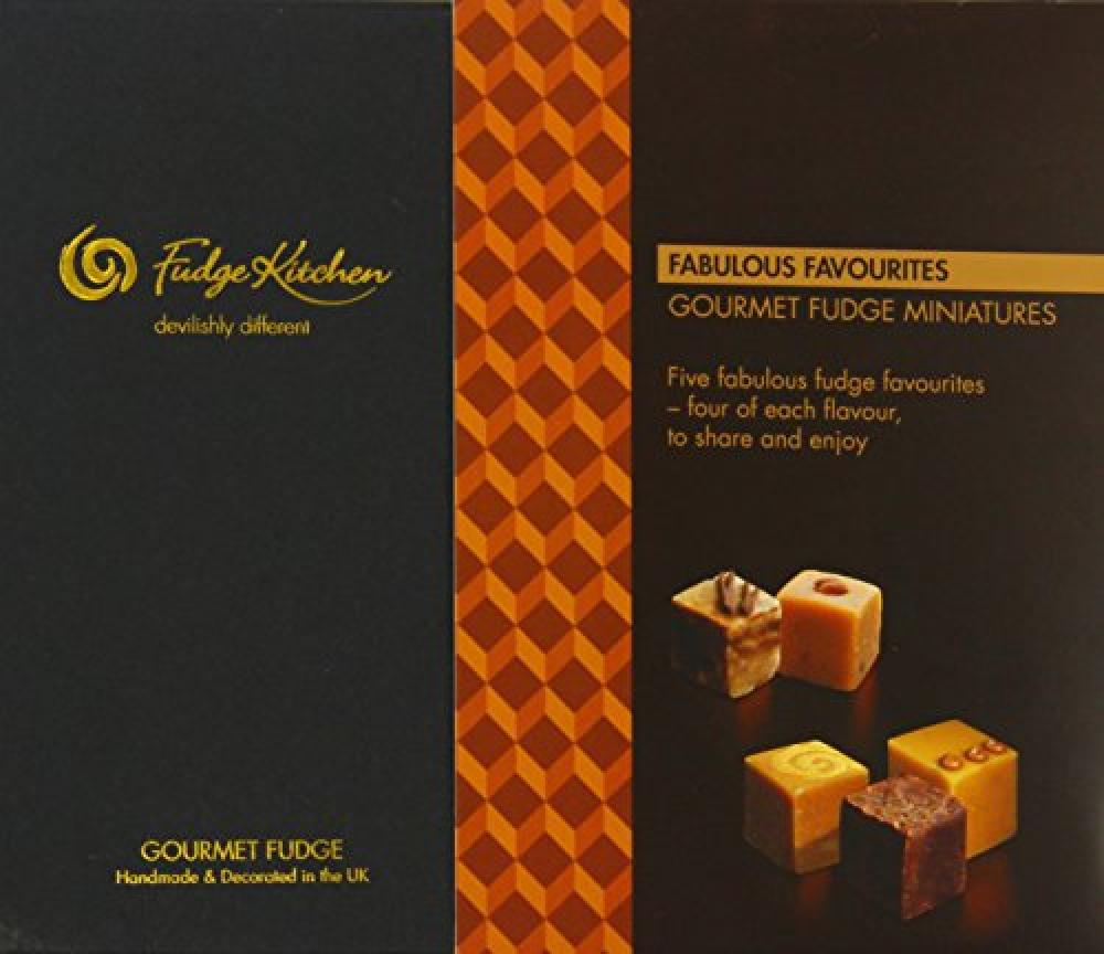 Fudge Kitchen Fabulous Favourites Selection - 450g