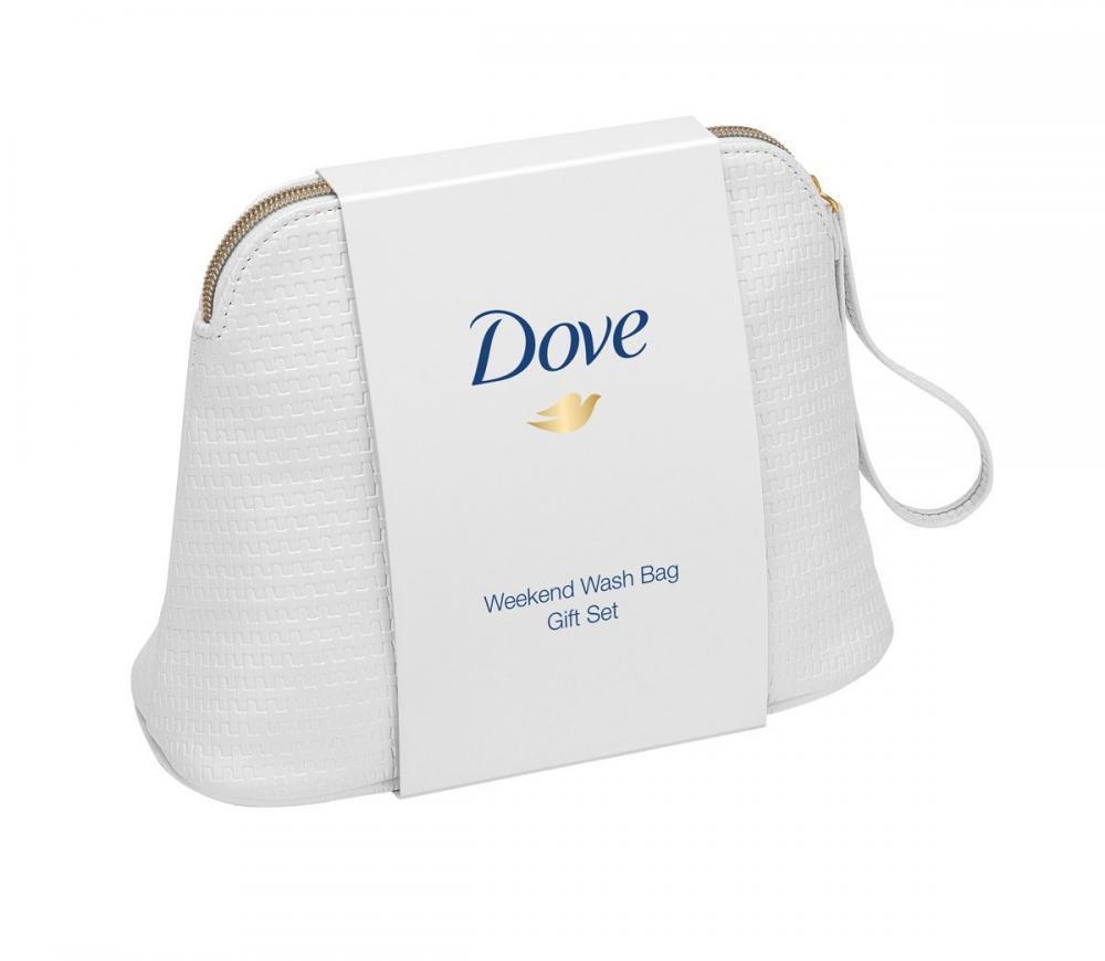 Dove Weekend Wash Bag Gift Set