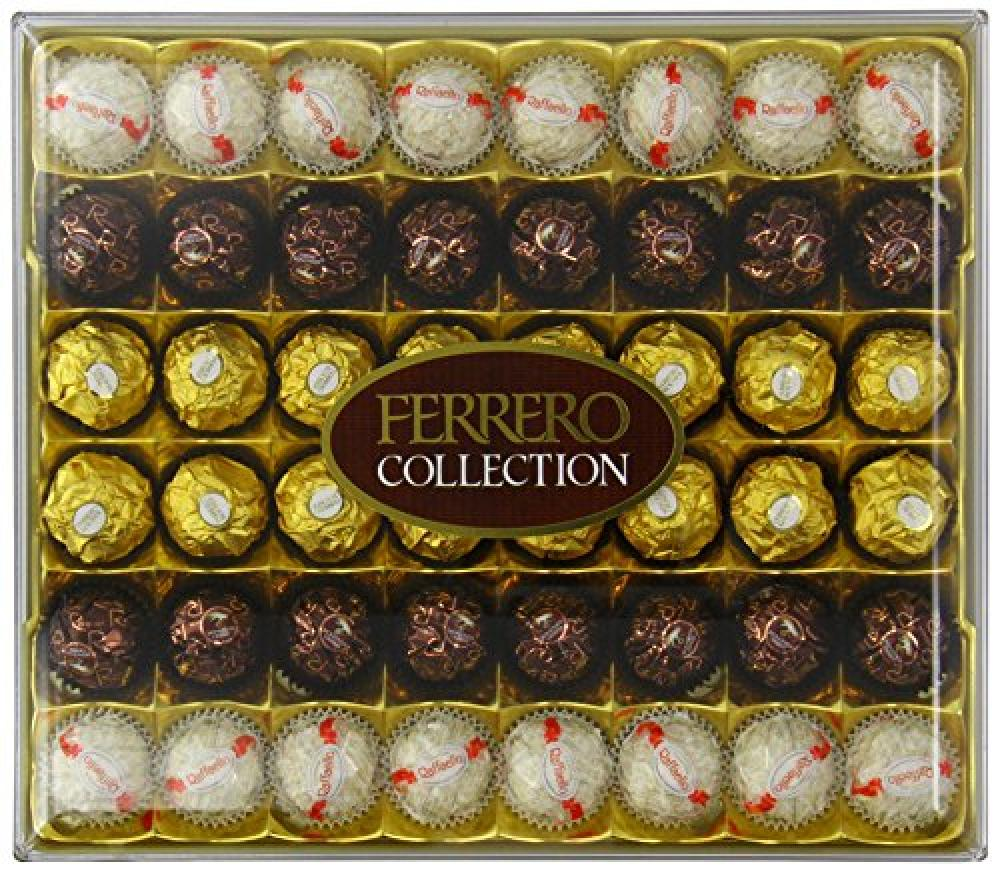Ferrero Collection 48 Pieces 518g