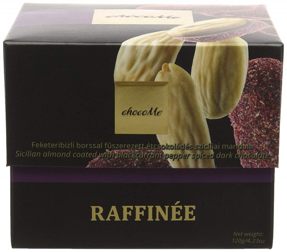 ChocoMe Raffinee New Gourmet Chocolate Dragee 120g