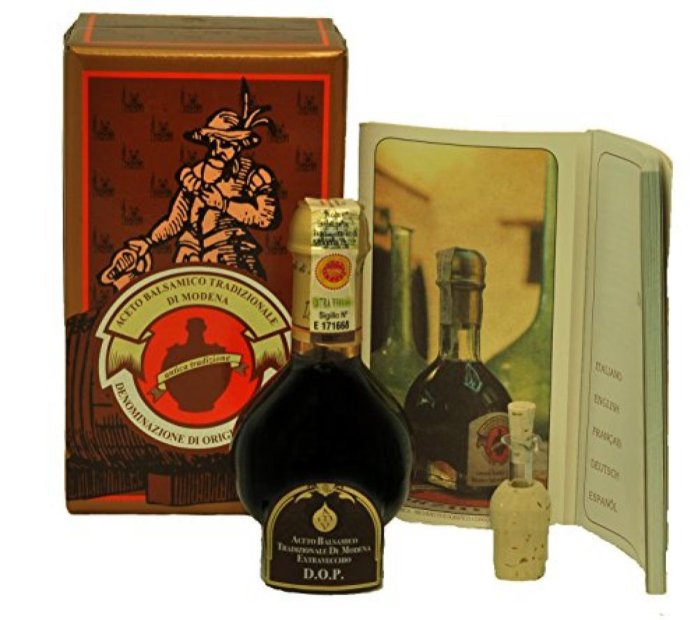 Caramba Traditional Balsamic Vinegar 100ml