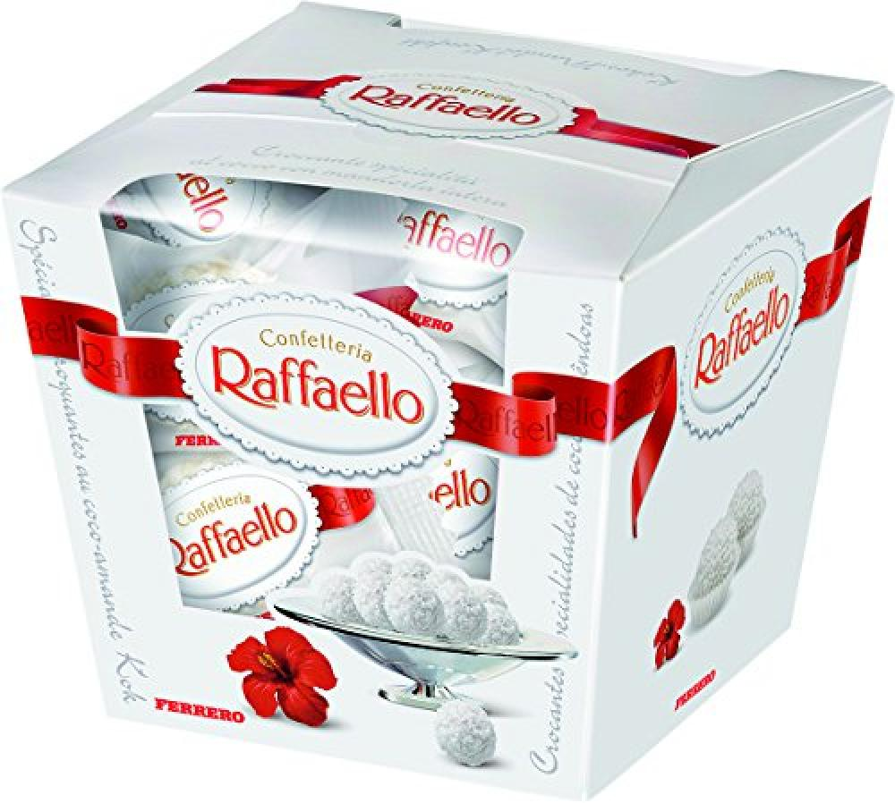 Ferrero Raffaello Ballotin 150g