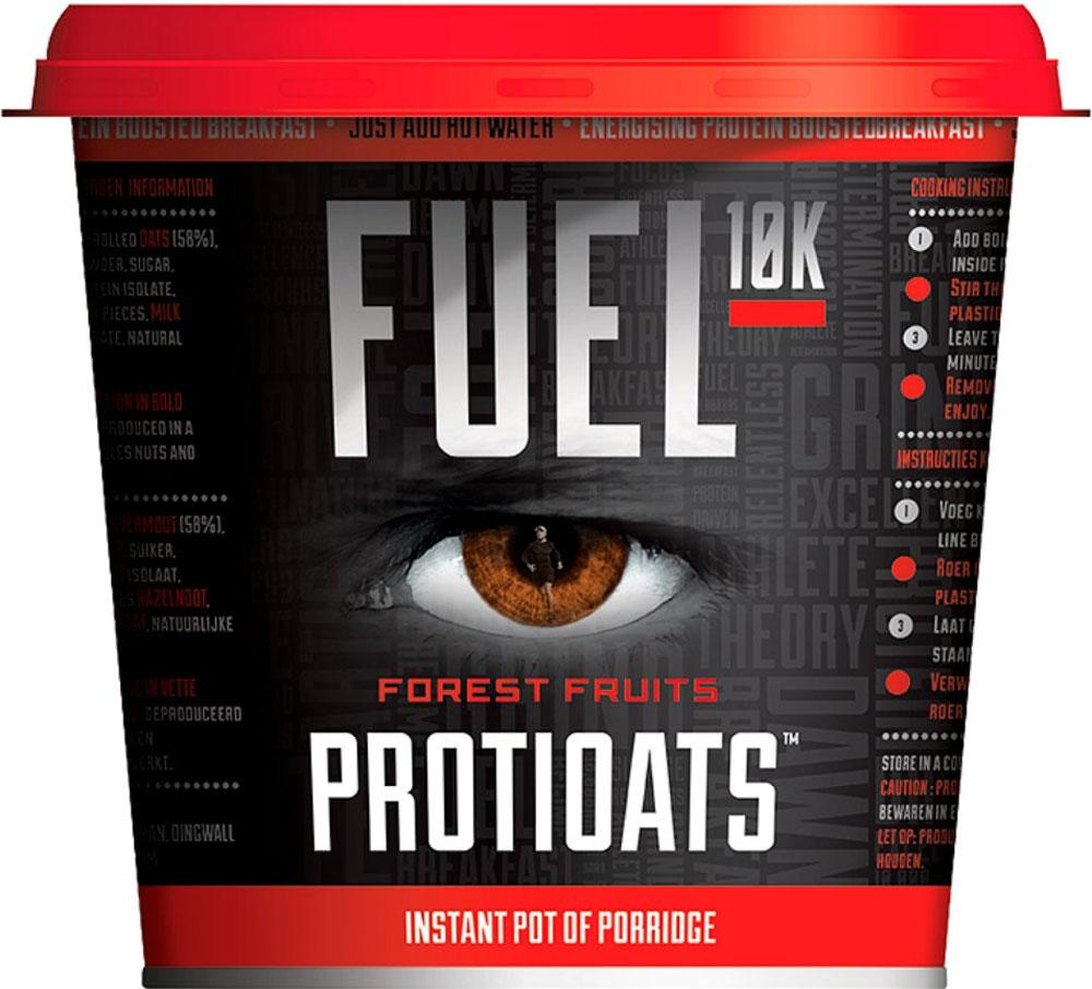 Fuel 10K Porridge Pot Forest Fruits Flavour 60g