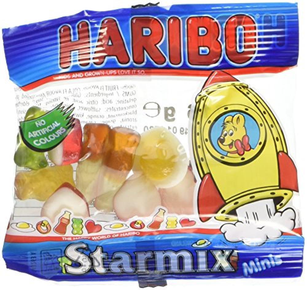 Haribo Mini Bags 16g