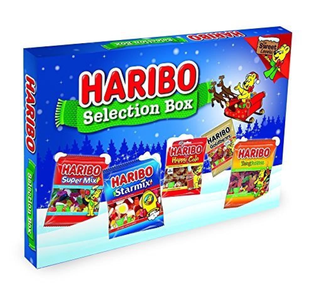 Haribo Selection Box 200g