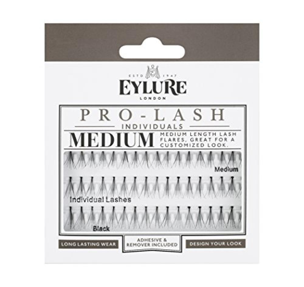 Eylure Pro Lash Individual Lashes Medium
