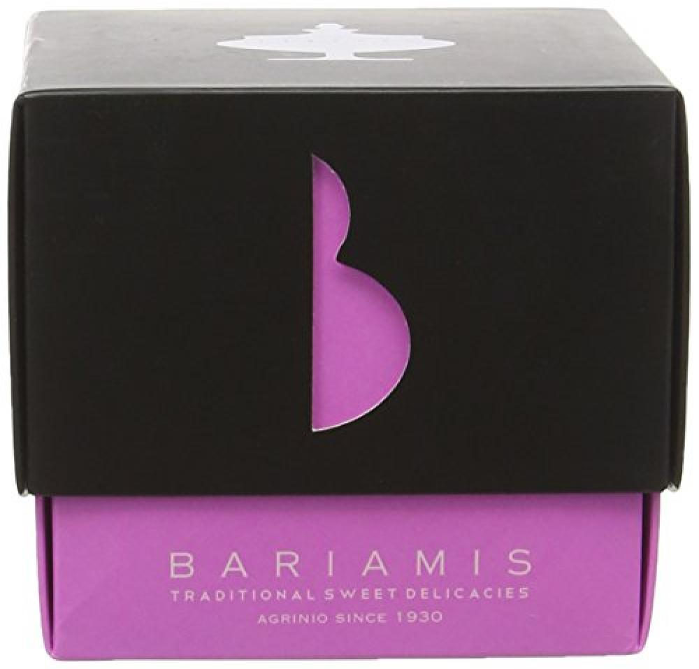 Bariamis Greek Delights Lavender with Lemon Zest 400 g