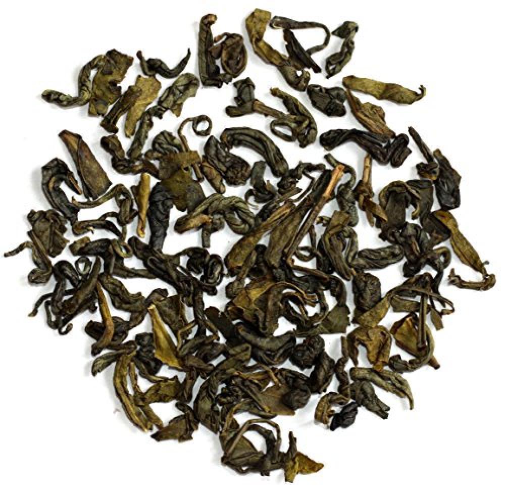 Tea People Ceylon Green - Loose tea 500g