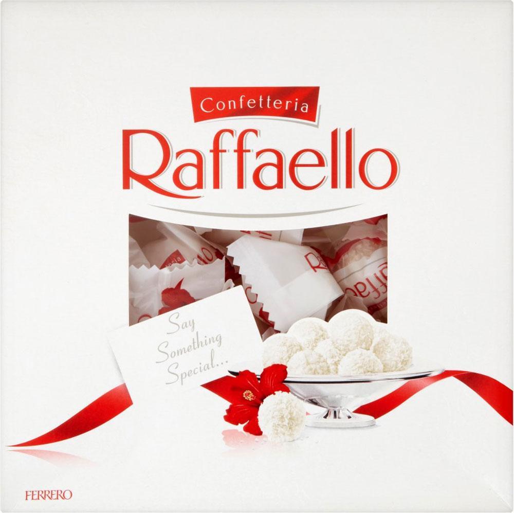 Ferrero Confetteria Raffaello 24 Pack 240g