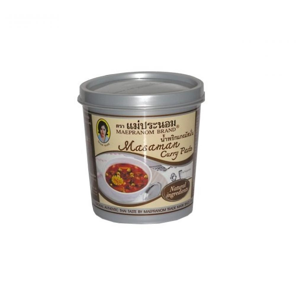 Maepranom Brand Masaman Curry Paste 400g