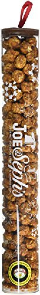 Joe and Sephs Tube of Marmite Popcorn 130 g