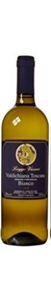 Aretino Valdichiana Bianco D.O.C. 2014 Wine 75 cl