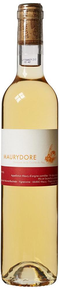 Domiane De La Coume Du Roy Maurydore Blanc Non Vintage Wine 50 cl