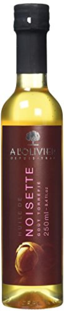 A LOlivier Hazelnut Oil 250ml