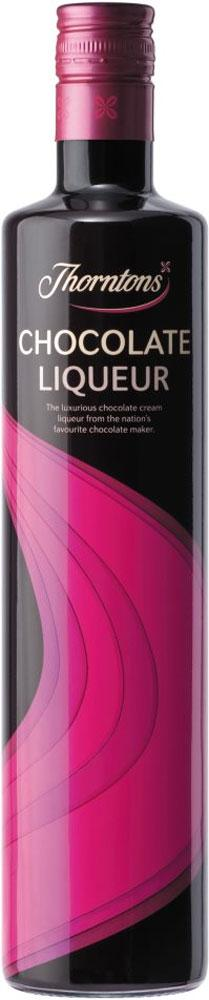 Thorntons Chocolate Liqueur 700ml