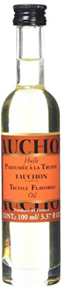 FAUCHON Truffle Flavored Oil 100ml