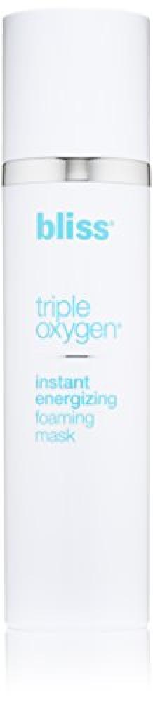 Bliss Triple Oxygen Instant Energizing Mask 100ml
