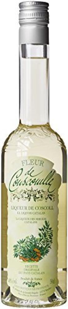 Liquoristerie De Provence Flower Couscouille Liqueur 50 cl