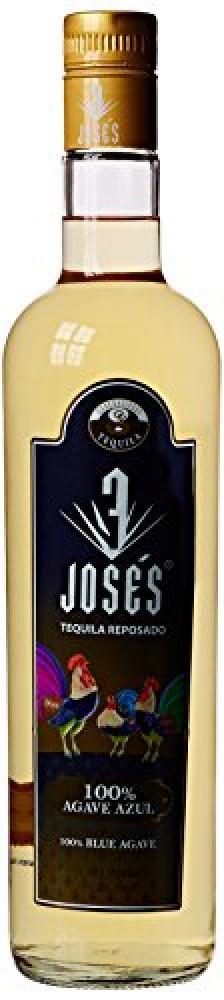 Joses Reposado Tequila 70 cl