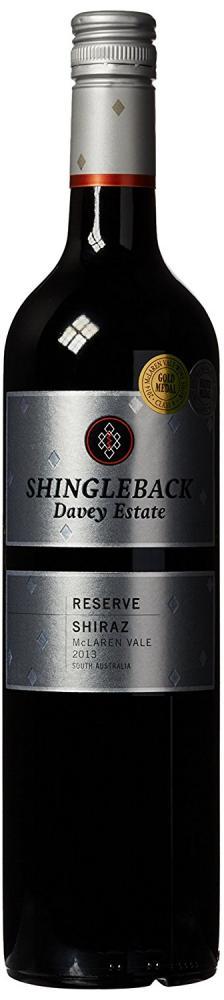 Haycutters Shingleback Wine Shiraz McLaren Vale 75cl
