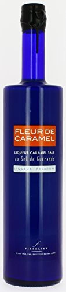 Fisselier Flower Caramel Liqueur 70cl