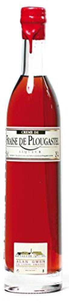 Fisselier Plougastel Strawberry Liqueur 50 cl