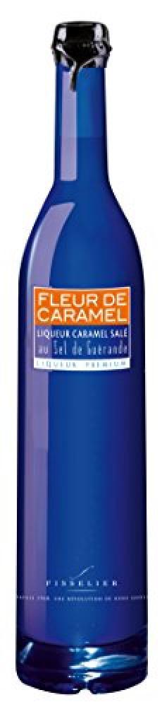 Fisselier Fleur de Caramel Creamy Toffee Liqueur 50 cl