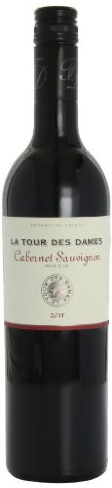 La Toer Des Dames Cabernet Sauvignon 2013 750ml