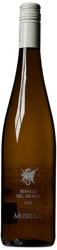 Tenuta Praducello Musella Bianco Del Drago 2013 Wine 75 cl