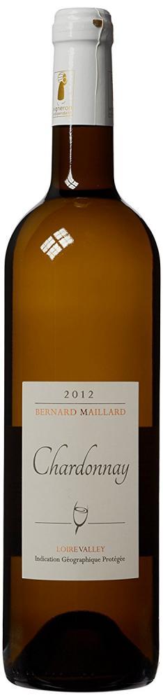 Bernard Maillard Chardonnay Loire Valley 750ml