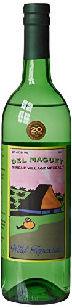 Del Maguey Single Village Mezcal 700ml