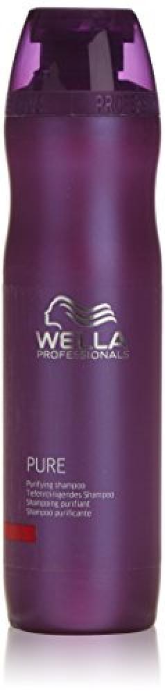 Wella Pure Purifying Shampoo 250 ml