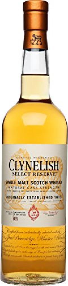 Clynelish Single Malt Scotch Whisky 70cl