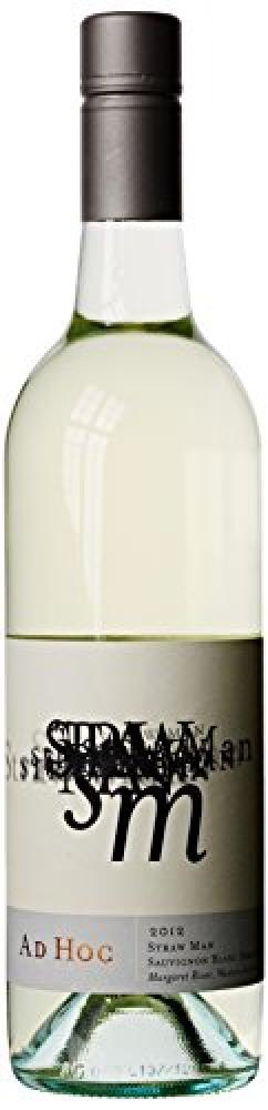 Larry Cherubino Ad Hoc Strawman Sauvignon Blanc 2012 75 cl