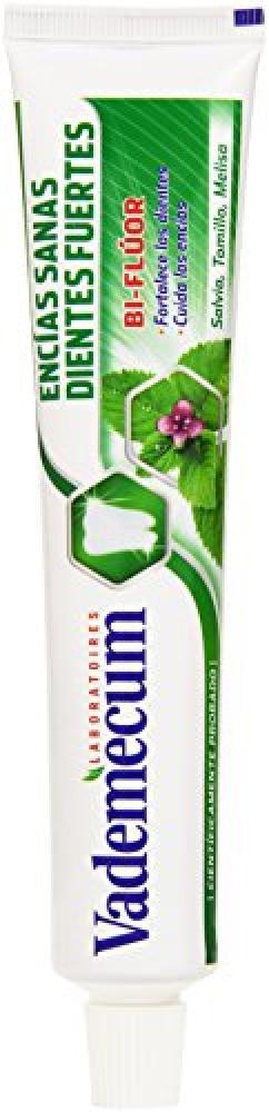 VADEMECUM gum toothpaste 75ml