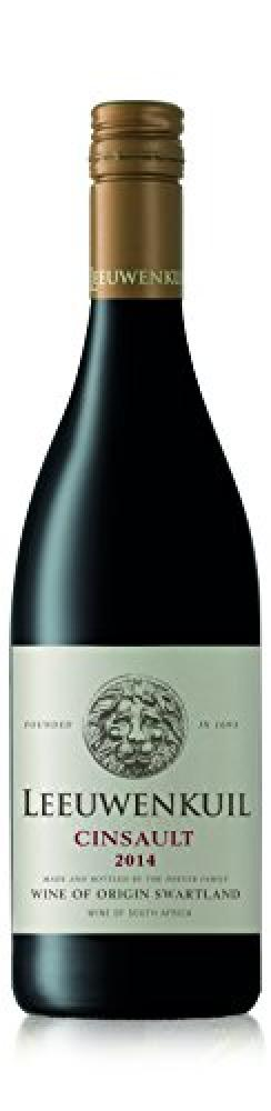 Leeuwenkuil Cinsault 20142015 Red Wine 75 cl