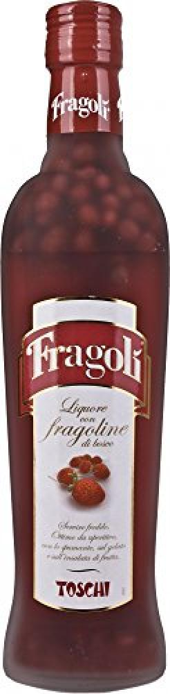 FRAGOLI Wild Strawberry Liqueur 500ml